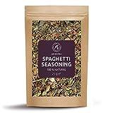 Condimentos para Espaguetis - Hierbas Mixtas - Mezcla de Condimentos para Pasta- Hierbas Secas y...