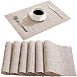 10 Best Dining Table Placemats