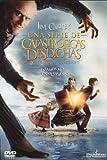 Una serie de catastroficas desdichas de Lemony Snichets [DVD]