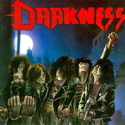 Darkness: Death Squad (Audio CD)