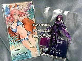 Fate/EXTELLA LINK - Switch 限定特典 スタンド2点