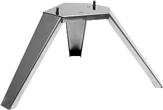 Camco 43542 Tabla de Cortar de Bamb/ú con Orificio para Dedo