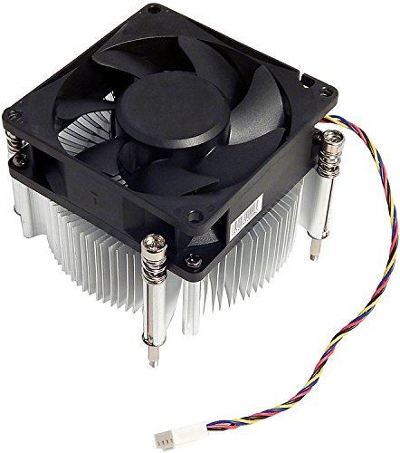 HP Pavilion 95W Intel CPU Heatsink Fan 644724-001