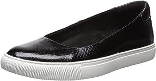Kenneth Cole New York Women's Kassie Skimmer Slip on Ballet Flat Sneaker