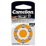 Camelion 3Pack 6Knopfzellen Hörgeräte Zink...
