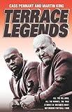 Terrace Legends by Cass Pennant (2003-09-01)