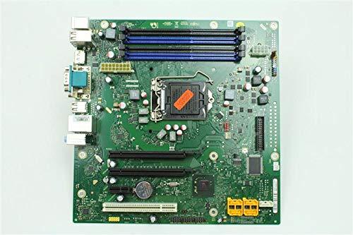 Fujitsu D3061-A13 GS 2 Intel Q65 Micro ATX Mainboard Sockel 1155#110627