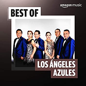 Best of Los Ángeles Azules