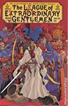 """The League of Extraordinary Gentlemen #1 (Volume 2) """"September2002"""" (The League of Extraordinary Gentlemen, Volume 2)"""