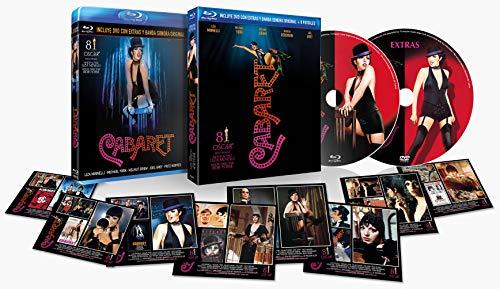 Cabaret (Edición Limitada