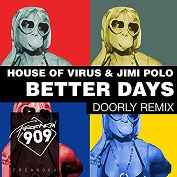 Better Days (Doorly Remix)