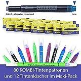 Online Vorteils-Pack Tintenpatronen & Tintenlöscher
