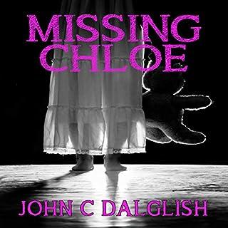 Missing Chloe audiobook cover art