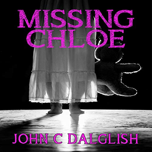 Missing Chloe audiobook cover art