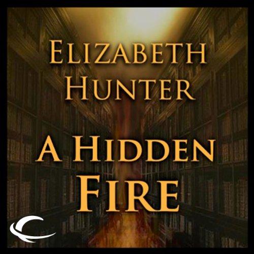 A Hidden Fire cover art