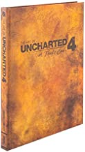 The Art Of Uncharted 4: A Thief's End Limited Edition