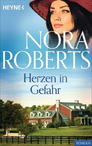 Herzen in Gefahr: Roman (Irische-Herzen-Trilogie 2)