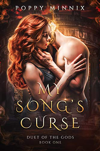 My Song's Curse (Duet of the Gods Book 1)