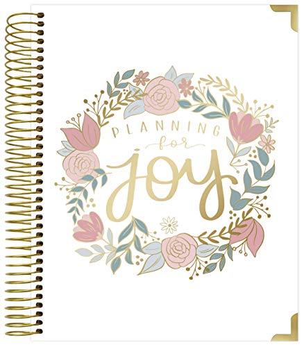 bloom daily planners New Pregnancy and Baby's First Year Calendar Planner & Keepsake Journal with Stickers - Hardcover Scrapbook Memory...