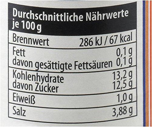 Appel Worcester Sauce Flasche, Würzsauce, 1 x 1000ml - 3
