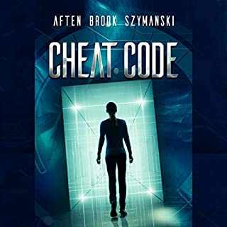 Cheat Code audiobook cover art