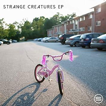 Strange Creatures - EP