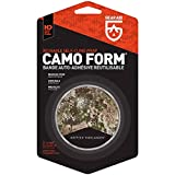 """GEAR AID Camo Form Self-Cling and Reusable Camouflage Wrap, Kryptek Highlander, 2"""" x 144"""" Roll (19550)"""
