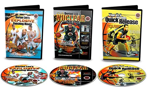 Dorian Lee's Offensive Juggernaut Basketball System