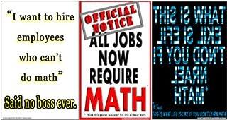 Best math teacher posters Reviews