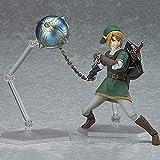 Zelda Anime Figuras De AccióN Skyward Sword Link Toy Modelo MuñEca Figura Zelda Princess Brinquedos Pvc Regalo De CumpleañOs Anime Fans Adornos DecoracióN Del Hogar Modelo De ColeccióN