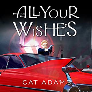 All Your Wishes (Audiobook) by Cat Adams | Audible com