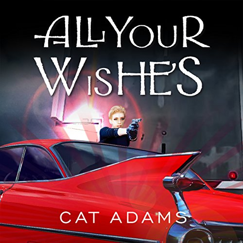All Your Wishes audiobook cover art