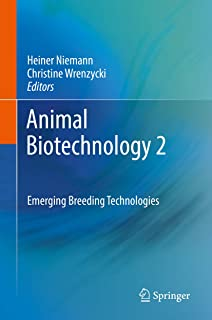 animal breeding biotechnology