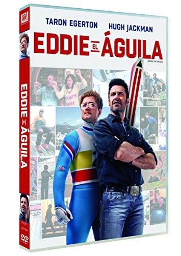 The Eagle (Eddie the Eagle, Spanien Import, siehe Details für Sprachen)