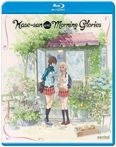 Kase-San And Morning Glories [Edizione: Stati Uniti]