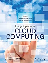 Encyclopedia of Cloud Computing (Wiley - IEEE)