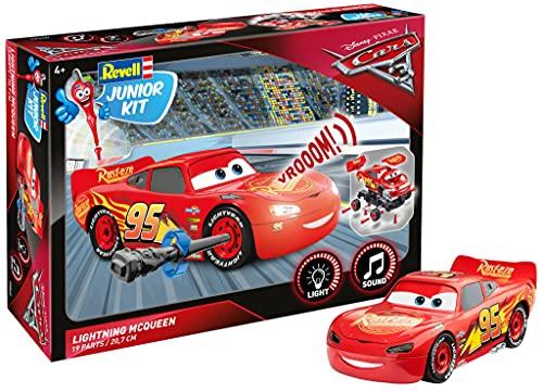 Lightning McQueen von Revell Junior Kit...