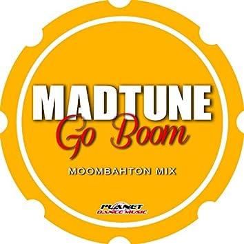 Go Boom (Moombahton Mix)