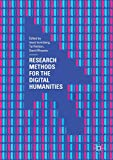 Research Methods for the Digital Humanities - lewis levenberg