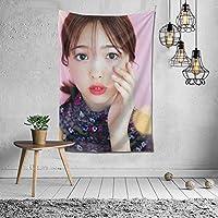 タペストリー 藤田ニコル 写真 インテリア 壁掛け おしゃれ 室内装飾 多機能 寝室 カーテン 新築祝い 結婚祝い プレゼント ウォール アート