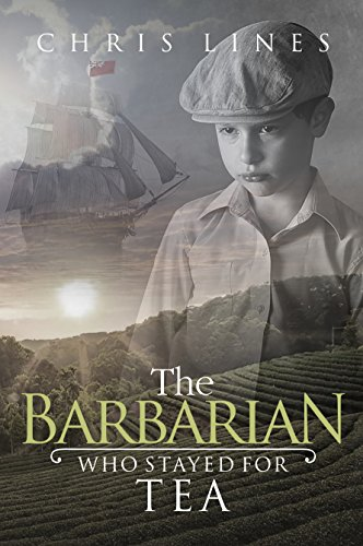 The Barbarian Who Stayed For Tea (English Edition)
