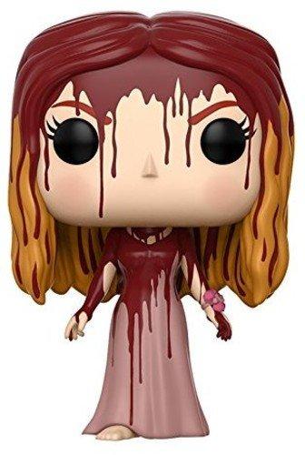 Carrie- Other License Horror Figura de Vinilo (Funko 20115)