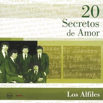 20 Secretos De Amor - Los Alfiles