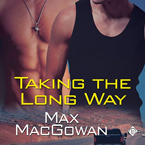 Taking the Long Way audiobook cover art