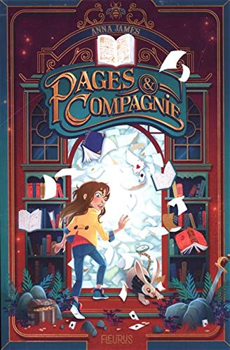 Pages & Compagnie - Tome 1 (PAGES & COMPAGNIE (1))
