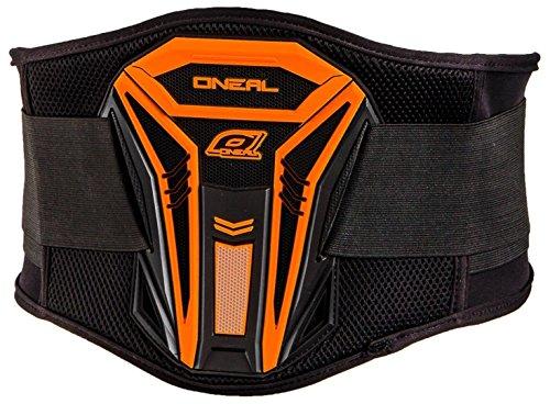 Oneal 0366-418 Protektoren, Unisex, Orange, L/XL