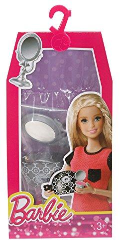 Barbie Mattel Estate Mini Accessori Casa Make Up (2/2015) CFB50 CFB55