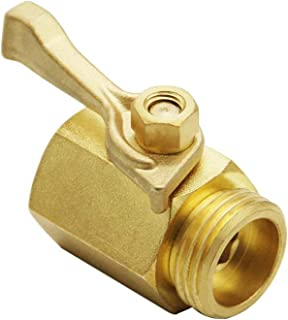 hose shut off clamp