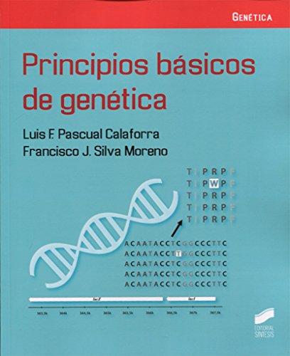 Principios básicos de genética: 4