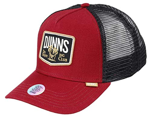 Djinns Cap Nothing Club Wine, Size:ONE Size